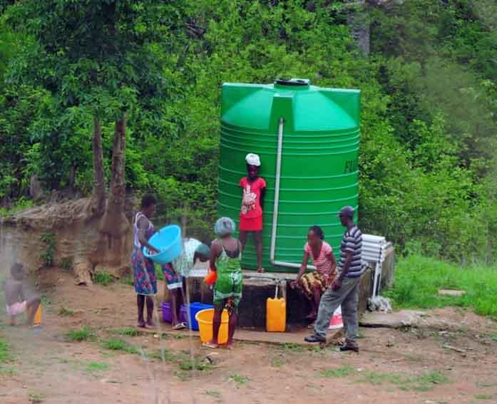 給水支援 2